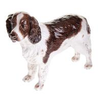 Beswick - English Springer Spaniel Liver & White JBD80LW