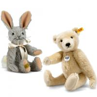 Bears, soft toys and animals. Please note that some of these products are collectable bears and not suitable for children.<br /><br /><strong>Official UK Stockist</strong>