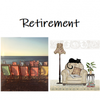 Shop for Retirement cards at Morrab Studio