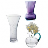 Crafted in Devon UK, the Dartington Crystal glassware range includes; wine glasses, whisky glasses, gin glasses, champagne flutes, decanters, vases and more ...