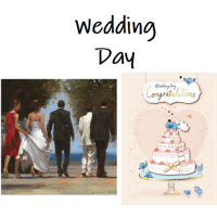 Shop for Wedding cards at Morrab Studio
