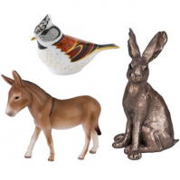 Shop for Animals and Birds at Morrab Studio.