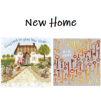 Shop for New Home cards at Morrab Studio