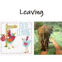 Shop for Leaving cards at Morrab Studio