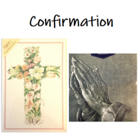 Shop for Confirmation cards at Morrab Studio