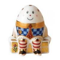 The Treasures of childhood by Royal Crown Derby including classics such as Humpty Dumpty and the Soldier.
