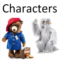 Classic renditions of childhood favourites.&nbsp;Here you will find some well loved Licensed Characters such as Paddington, Peter Rabbit and Winnie the Pooh &amp; friends.<br /><br />These bears are made by Steiff, Merrythought, Suki and Gund.<br /><br /><strong>Official UK Stockist</strong>