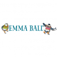 Original watercolours &amp; artwork from&nbsp;Emma Ball. A range of homeware, notebooks and greeting cards featuring her work. Great gift ideas!<br /><br /><strong>Official UK Stockist.</strong>