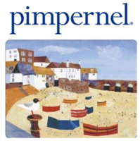 <span>Pimpernel St Ives Windbreak Placemats and Coasters.<br /><br /> These products are designed in the Portmeirion studios in Stoke on Trent, England. This item is manufactured outside of the UK to the stringent quality and craftsmanship that Portmeirion Group is known for.</span>