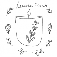 "<span style=""font-size: medium;""><em>""doing things naturally"" ...</em></span><br /><br />Natural plant wax candles and products usng ingredients that are kinder to us and our environment.<br />