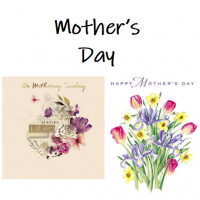 Shop for Mother's Day cards at Morrab Studio