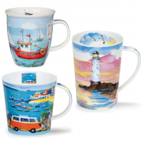 Find all our seaside themed mugs here...