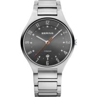 Bering - Classic Collection Titanium 11739-772