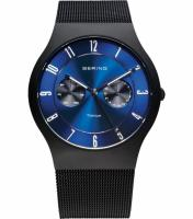 Bering - Classic Collection Titanium 11939-078