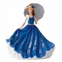 40009385 Royal Doulton - Charlotte Figure of the Year 2016