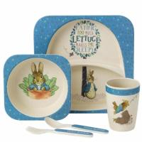 A27754 Peter Rabbit Dinner