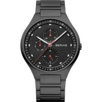 Bering - Classic Collection Titanium 11741-772