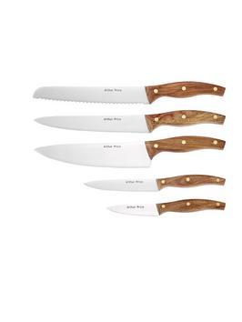 arthur price knife block