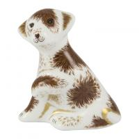 Royal Crown Derby - Bailey Puppy 62418