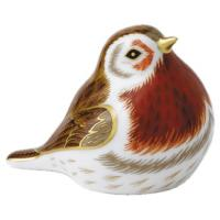 Royal Crown Derby - Royal Robin 61356