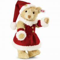 Steiff Limited - Mrs. Santa Claus 021381