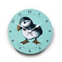 <span>Time Clocks and Tide Clocks made from melamine, </span><strong>available in store only</strong><span>. We have a range of clocks with designs such as lighthouses, seagulls and puffins. These make perfect gifts for boaters, surfers, swimmers, sailors, fisherman, beach homeowners and beachcombers.</span>