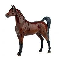 <span>Humans have always had a special relationship with Horses. Horse studies have always been one of the most popular themes within the Beswick collection from Shetland Foals to Hackneys. The Beswick collection strides on.</span>