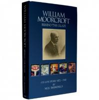Shop for Moorcroft Pottery Books at Morrab Studio.