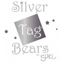 Each bear is limited to just 1,500pcs or 1,000pcs worldwide. <br /><br />Key features of each bear include a Silver Tag® Bears fabric logo on his or her left foot pad & a hand numbered certificate of authenticity which adorns the neck of the bear, including a hand written limited edition number.<br /><br />Each bear has a traditional pronounced hump on their back, is heavily weighted with beans & has moveable arms, legs & head. All bears are made from exceptionally high quality fabrics & include beautiful muli-tonal plush. <br /><br />Every bear has handcrafted finishing touches to ensure that no two bears are the same.