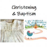 Shop for Christening and Baptism cards at Morrab Studio.