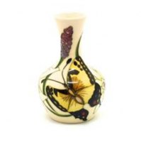 <span><strong><span>Discontinued and rare, retired Moorcroft Pottery items.</span> </strong></span><br /><br /><span>All of the ranges we stock are first quality. We also check every item on arrival into our stock before we offer it for sale.</span>