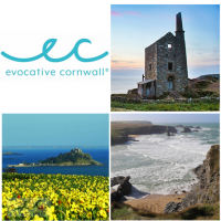 Inspired by Cornwall<br />Made in Cornwall<br /><br /><span>Our greetings cards all feature photographs taken in Cornwall. They are blank cards measuring 145 x 145mm, useful for any occasion. </span>