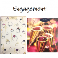 Shop for Engagement cards at Morrab Studio