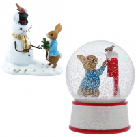 Shop for Border Fine Arts Christmas items at Morrab Studio.