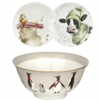 Shop for Christmas Tableware, Dinnerware & Festive Dining Accessories at Morrab Studio.