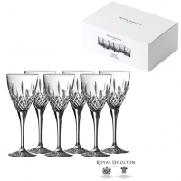 <span>Make a moment of stylish sophistication with your favourite drink and our drinkware sets. Beautifully cut crystal in a plethora of designs encourage sharing a drink with family and friends, whilst keeping a luxurious edge with sparkling glasses and oversized decanters. Saturday night drinks and Sunday socialising call for a beautiful drinkware set, for yourself or as an incredible gift.</span>