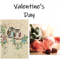 Shop for Valentine's Day cards at Morrab Studio