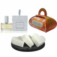 Shop for Soaps and Toiletries at Morrab Studio.