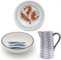 <p>Beautiful pottery inspired by nature to make special ceramic designs.</p>