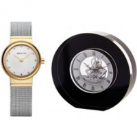 "Shop for Watches and Clocks at Morrab Studio.<br /><br /><span style=""color: #ff0000;""><strong>20% OFF all BERING watches</strong></span>"