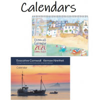 Shop for Annual Calendars available at Morrab Studio.