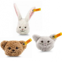 <strong><span>Steiff Magnetic Bears and Animals</span></strong><br /><span>Official Steiff Stockist.</span>