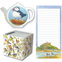 Shop for all other Emma Ball products, including tea towels, notepads and much more...
