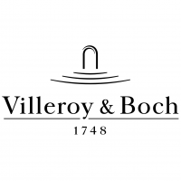 Villeroy and Boch are a large, German manufacturer of ceramics originally started in 1748.