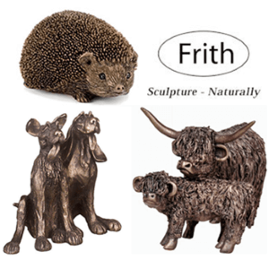 Frith Bronze